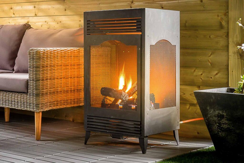 beste terrasverwarmer