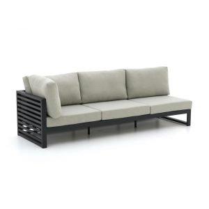 Bellagio Cadora lounge tuinbank 3-zits rechterarm 246cm