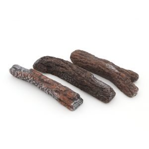 Cosiburner Ceramic Woodlogs