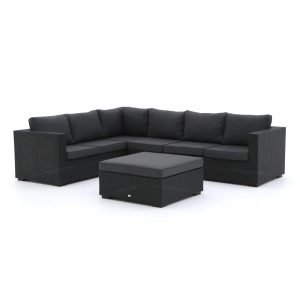 Forza Giotto hoek loungeset 3-delig links