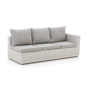 Intenso Carpino loungemodule linkerarm 216cm