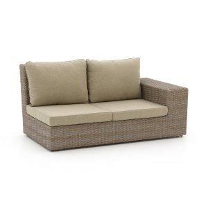 Intenso Merone loungemodule linkerarm 178cm
