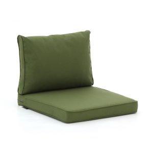 Madison loungekussens luxe zit 60x60 rug 60x40