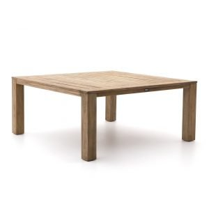ROUGH-X dining tuintafel 170x170x76cm