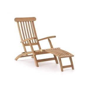 Sunyard Country deckchair