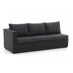 Forza Giotto loungemodule rechterarm 216cm