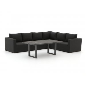 Hartman Oliver/Bolano dining loungeset 4-delig rechts