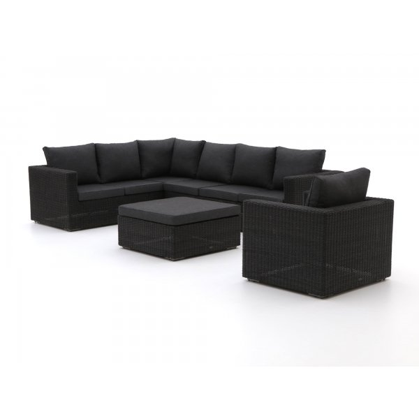 Intenso Carpino hoek loungeset 4-delig links