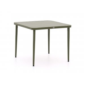 Apple Bee Fiji dining tuintafel 90x90x75cm