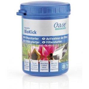 AquaActiv BioKick filterstarter - 2 liter
