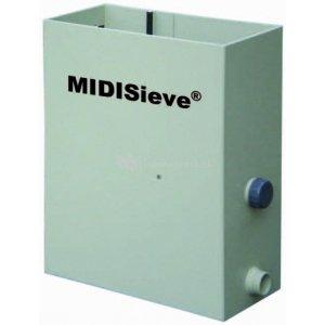 AquaForte Midisieve voorfilter - 300 micron - standaard