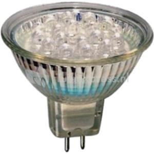 Aurora 20-LED vervangingslamp - Koudwit