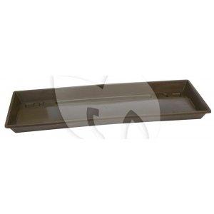 Balkonbak onderzetter standaard bruin - Onderzetter 60 cm