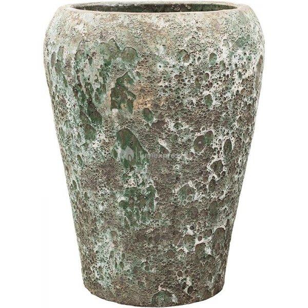 Baq Lava Coppa M 50x50x68 cm Relic Jade bloempot