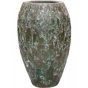 Baq Lava Emperor L 57x57x95 cm Relic Jade bloempot
