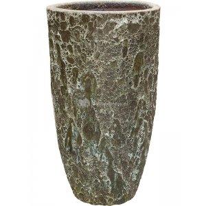 Baq Lava Partner M 55x55x105 cm Relic Jade bloempot