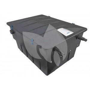 BioTec ScreenMatic2 doorstroomfilter - BioTex ScreenMatic2 140000