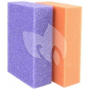 Biotec Screenmatic 60000/140000 filterspons rood/paars