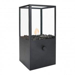 Cosi Fires - Cosiscoop Dome Gaslantaarn zwart