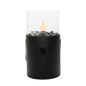 Cosi Fires - Cosiscoop Gaslantaarn Original zwart