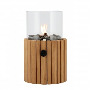 Cosi Fires - Cosiscoop Gaslantaarn Timber