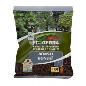 Ecoterra bonsai potgrond - 2