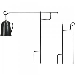 Esschert Design - Kampvuur standaard