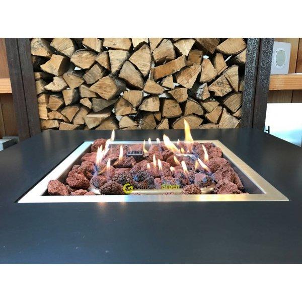 Forno Brann inbouwbrander