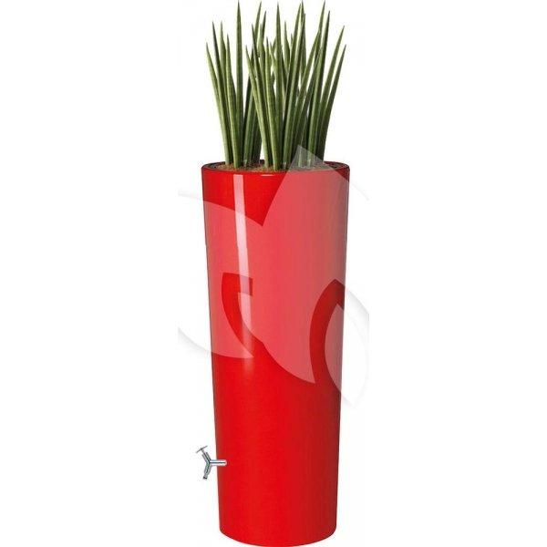 Regenton plantenbakBloempot soorten