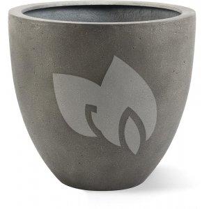 Grigio plantenbak Egg Pot XL betonlook