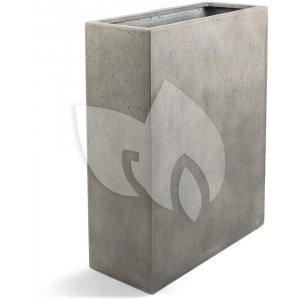 Grigio plantenbak High Box L betonlook