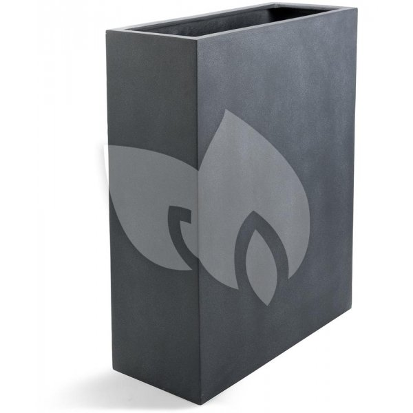 Grigio plantenbak High Box S lood betonlook