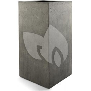 Grigio plantenbak High Cube L betonlook