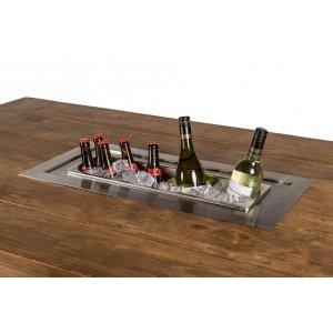 Happy Cocooning Inbouw Wijnkoeler Rechthoek