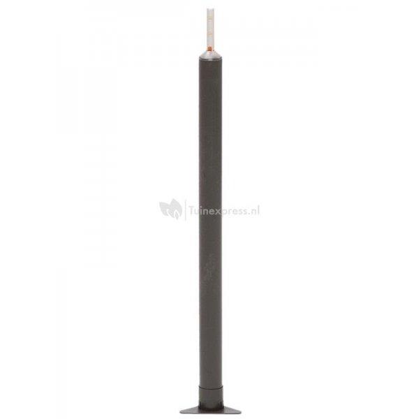 Hydrocultuur watermeter extra lang 60 cm