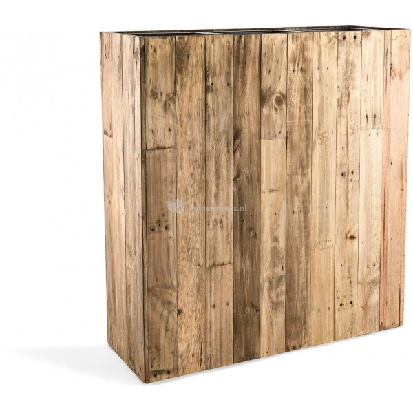 Marrone plantenbak High Box L