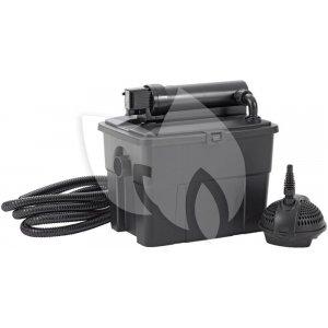 Meerkamerfilter met UVC MultiClear Set serie - Multiclear Set 8000