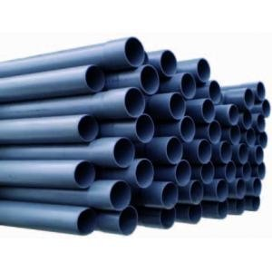 PVC buis 1 meter - 63 mm