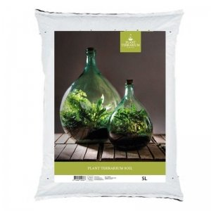 Planten Terrarium potgrond 5L