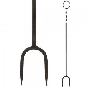 Smeedijzeren vork