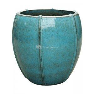Ter Steege Moda pot 43x43x43 cm Blue bloempot
