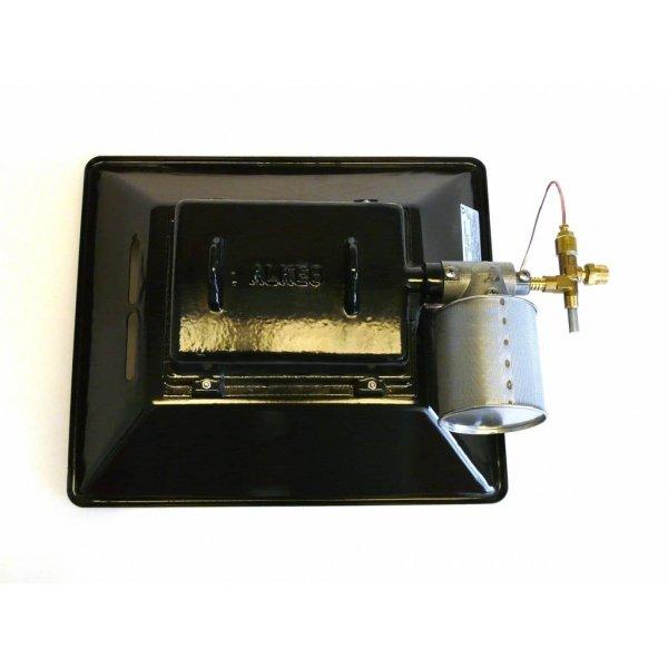Gas heatersHeaters