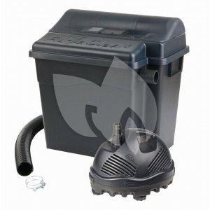 Ubbink FiltraClear 2500 PlusSet vijverfilter