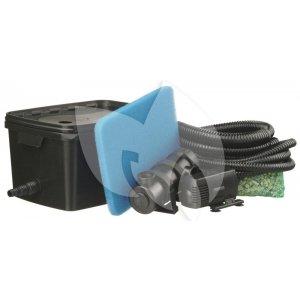 Ubbink FiltraPure 2000 PlusSet vijverfilter