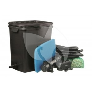 Ubbink FiltraPure 7000 PlusSet vijverfilter