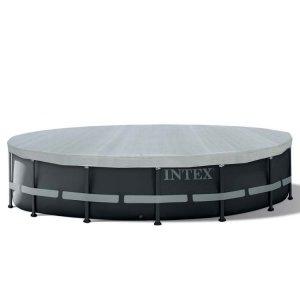 Afdekzeil - Intex Ultra Frame Pool 488 cm