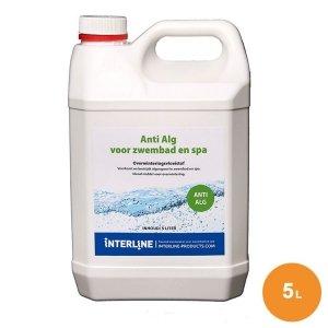 Anti-alg 5 liter / Overwinteringsvloeistof
