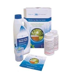 Aquafinesse kit opblaasbare spa