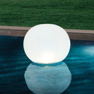 Intex LED Drijvende Bol