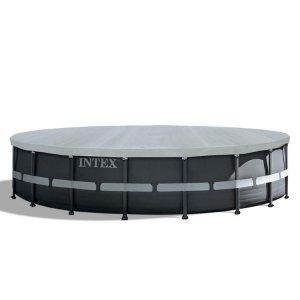 Intex afdekzeil - Ultra Frame Pool - Ø 549 cm